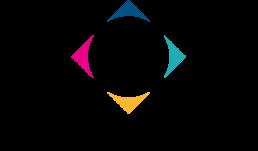 orientazione-logo con scritta orientazione
